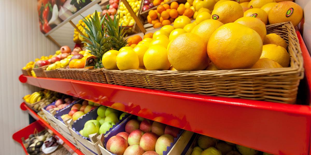 Medius doo Supermarketi cover