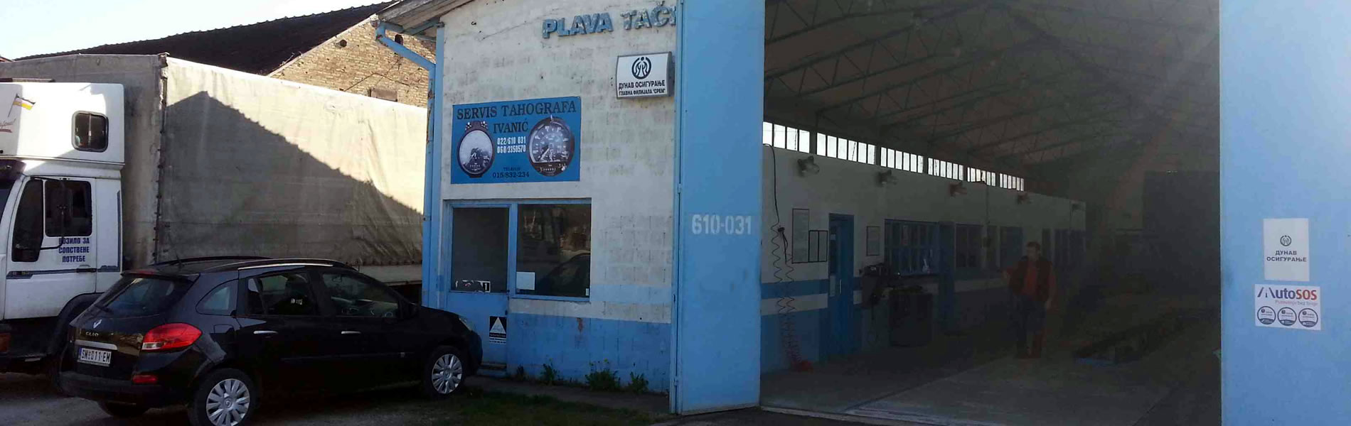 Plava Tačka Komerc doo cover