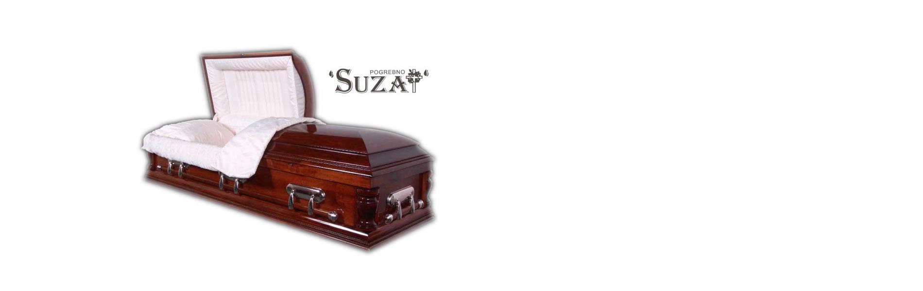 Pogrebno Suza Pančevo cover