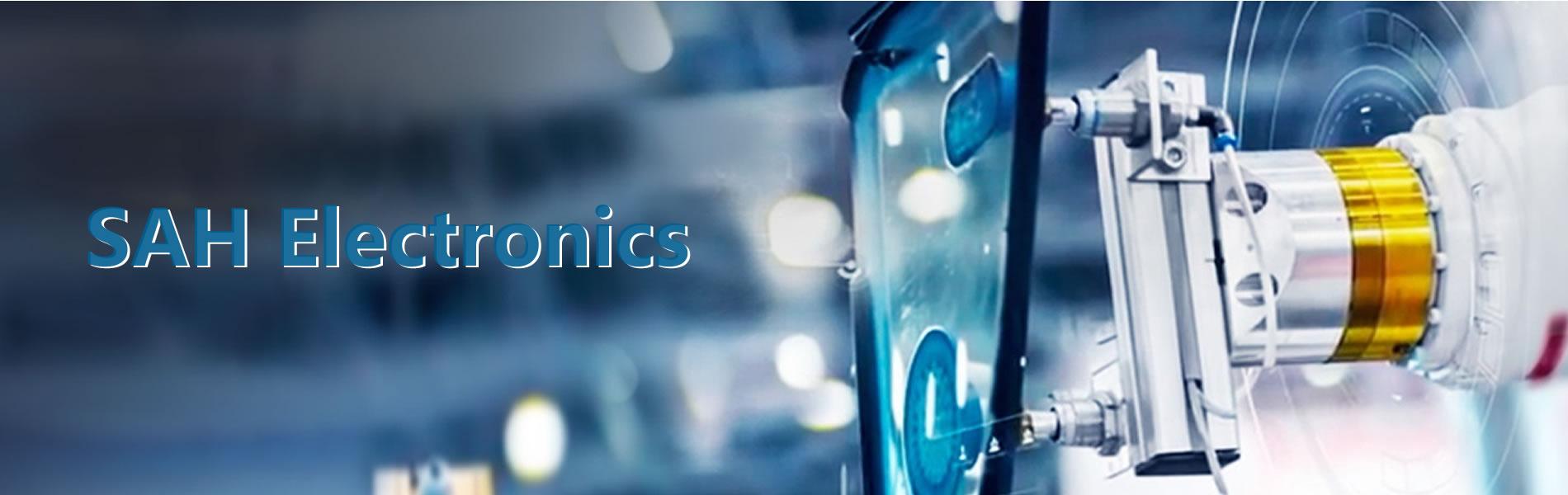 SAH Electronics doo cover