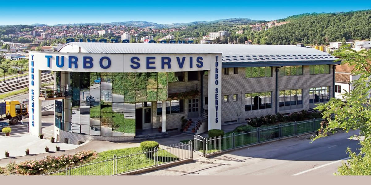 Turbo Servis Užice cover
