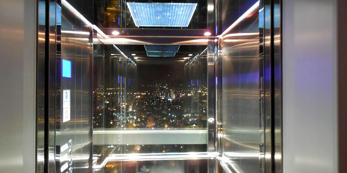 Elevator doo Niš cover