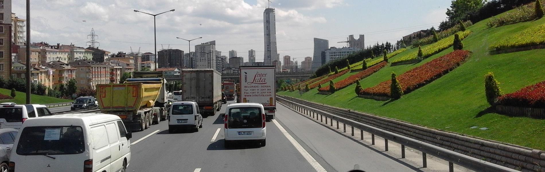 Inter Luta doo Međunarodni transport robe