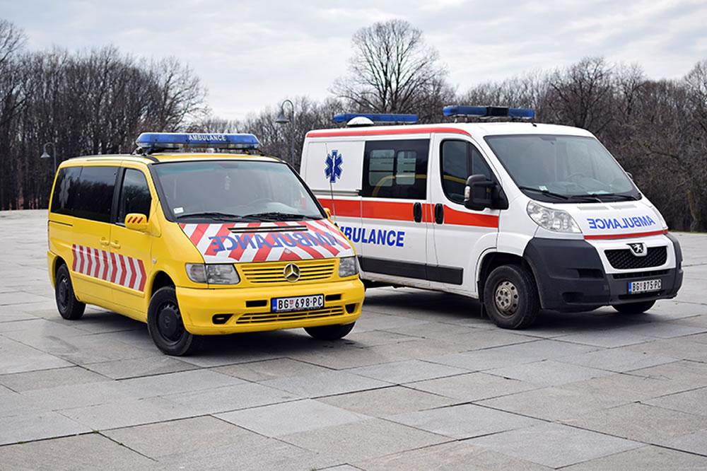 Prevoz pacijenata AS | Prevoz bolesnika | Imenik rs