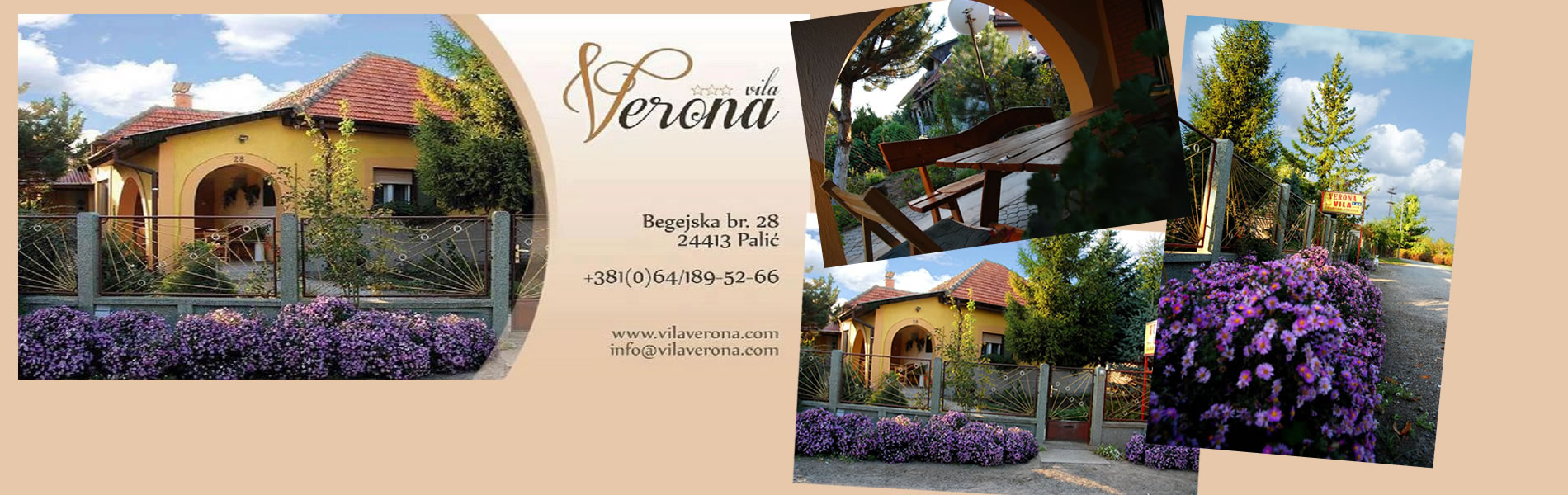 Vila Verona cover