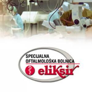 Specijalna oftalmološka bolnica Eliksir