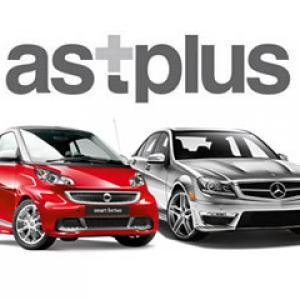 Auto servis AST Plus