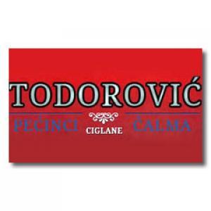 Ciglana Todorović Pećinci