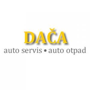 Auto otpad Dača Mladenovac