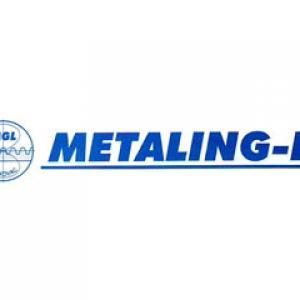 Metaling L logo