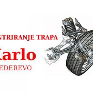 Auto servis Karlo