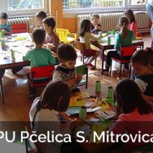 Predškolska ustanova Pčelica