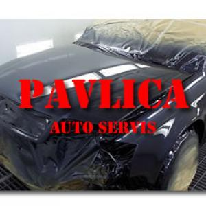 Auto servis Pavlica Inđija
