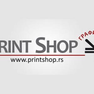 Print Shop Smederevska Palanka