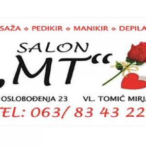 Salon lepote MT 021