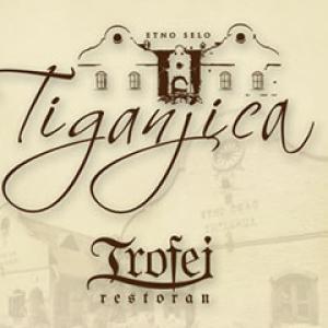 Restoran Trofej - Etno selo Tiganjica