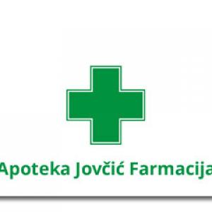 Apoteka Jovčić Farmacija Aleksinac