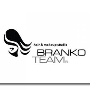 Frizerski salon Branko Team Niš