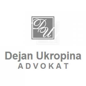 Advokat Dejan Ukropina