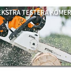 Ekstra Testera Komerc