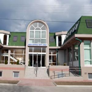Opšta bolnica Sveti Jovan