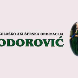 Ginekološko akušerska ordinacija Dr Todorović