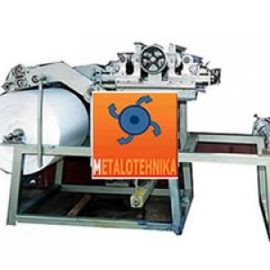 Metalotehnika Loznica logo