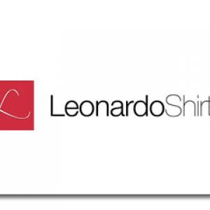 Leonardo Shirts doo