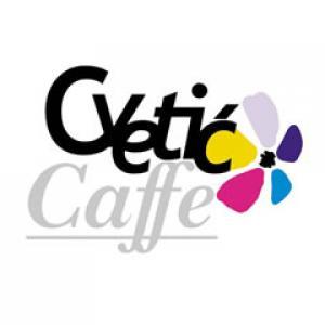 Cafe Cvetić Požarevac logo