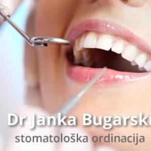 Stomatološka ordinacija Bugarski Dent