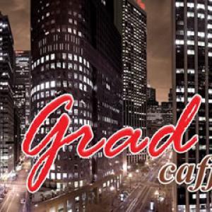 Cafe Grad Požarevac logo