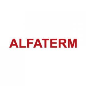 Alfaterm doo Čačak logo