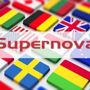 Supernova - Škola stranih jezika