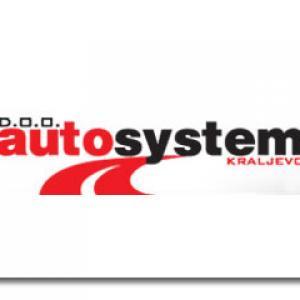 Auto System Kraljevo