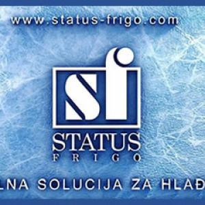 Status Frigo Niš logo