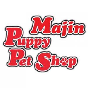 Majin Puppy Pet Shop