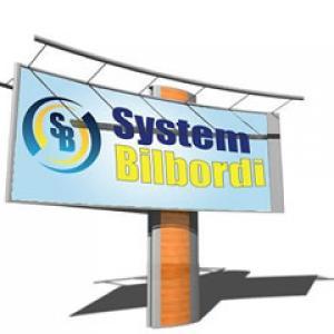 System Bilbordi logo