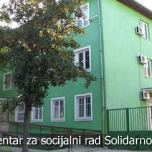 Centar za socijalni rad Solidarnost