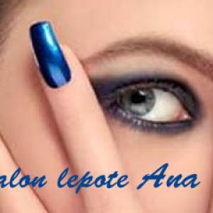 Salon lepote Ana