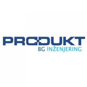 Produkt BG Inženjering