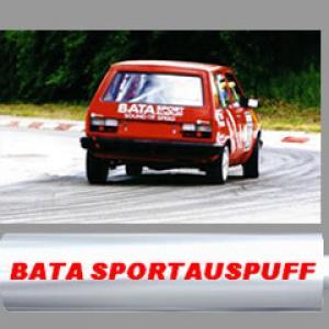 Bata Sportauspuff