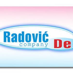 Radović de Company Arilje
