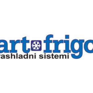 Artfrigo logo