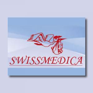 Ginekološka ordinacija Swissmedica logo