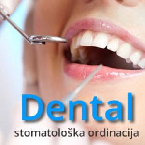 Stomatološka ordinacija Dental Kladovo