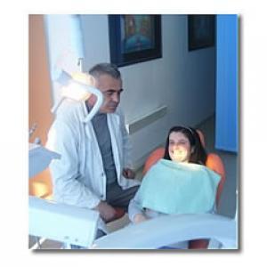 Stomatološka ordinacija Dr Gari