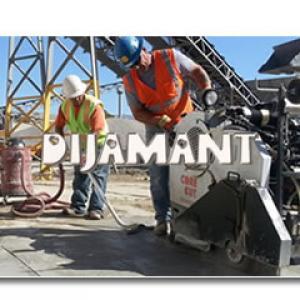 Dijamant sr Niš Dijamantsko sečenje betona