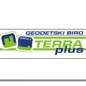 Terra Plus doo Geodetsko snimanje i merenje