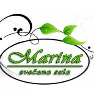 Svečana sala Marina Futog