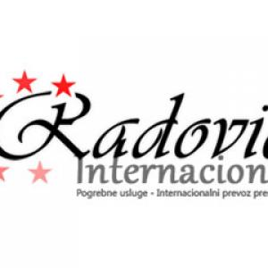 Pogrebno Radović Kragujevac